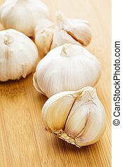Freshness Garlic