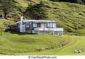 New Zealand batch - Holiday House - PARADISE BAY - NZ - AUG...