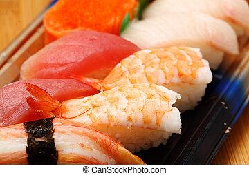 Janpanese Sushi take away