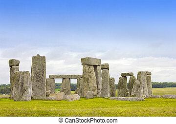 The Stonehenge