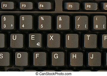 Keyboard - Makro Desktop Keyboard