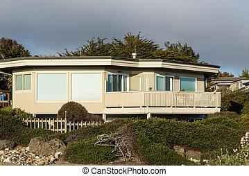 Oceanside villa - California Central coast
