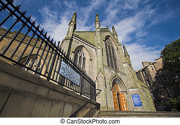 St Mary\\\'s Cathedral, Edinburgh - St Mary\\\'s cathedral...