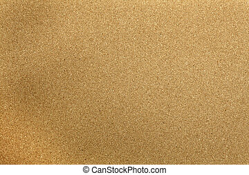 cork texture,background