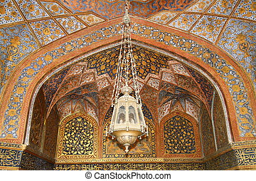 The Tomb of Akbar the Great is an important Mughal...