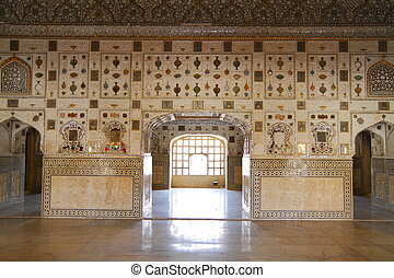 The Amber Fort