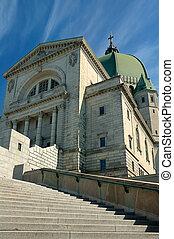 St Josephs Oratorium - StJoseph Oratory in Montreal, Canada;...
