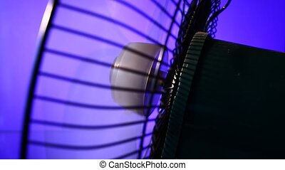 Fan - Electric fan