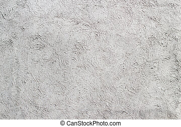 Plaster wall (rough texture)