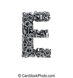 Fasteners E