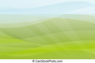 green and blue background - green and blue abstract...