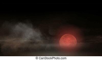horror moon