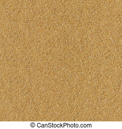 Seamless beach sand surface texture