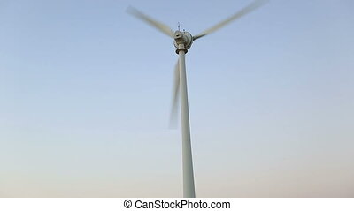 wind turbine 24 - wind turbines generating clean power