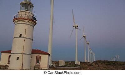 wind turbine 42