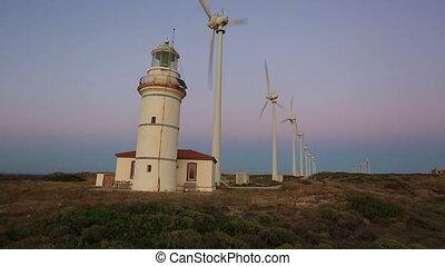 wind turbine 41