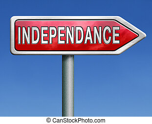 independance - independence day revolution to become...