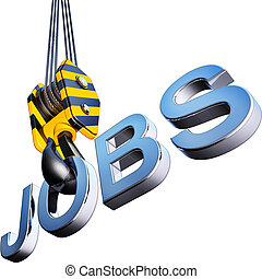 jobs - icon for job searching