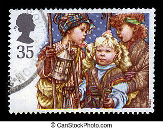 Christmas. Children's Nativity Plays - Shepherds - GREAT...