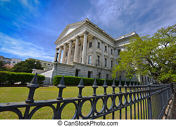 United States Custom House, Charleston, SC
