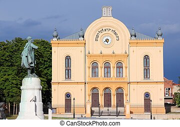 Hungary - Pecs - Pecs, Hungary. City in Baranya county....