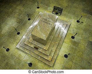 Voortrekker Monument Cenotaph - Cenotaph with words 'Ons vir...