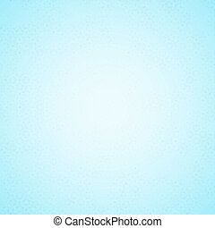 Blue abstract background with spots - Stained blue abstract...