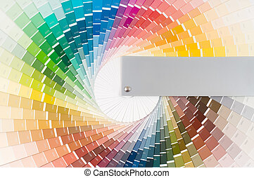 color wheel - multy color wheel