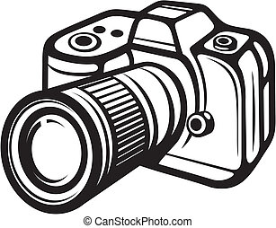 Compact digital camera (digital photo camera)