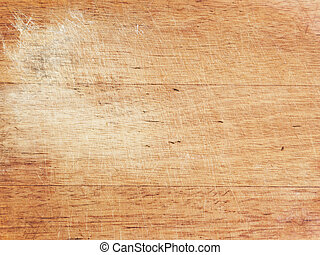 old grunge cutting board, high detailed texture