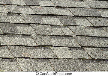 Asphalt Roof Tiles - Asphalt roof shingles