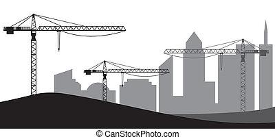construction, site