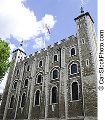 White tower - white tower