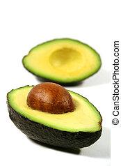 Avocado Halves