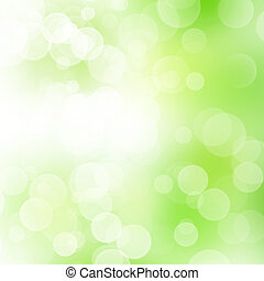 Nature abstract background