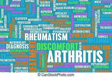 Arthritis as a Medical Condition in Concept