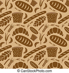 bread pattern