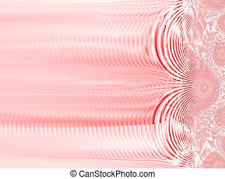 Abstract dynamic background - illustration of abstract...