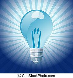 ライト, 電球