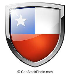 Chile Shield