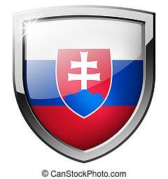Slovakia Shield
