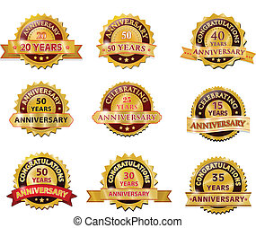 Anniversary Illustrations and Clip Art. 177,928 Anniversary ...