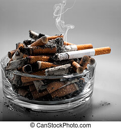 Stop smoking today, abstract healthy backgrounds for your...