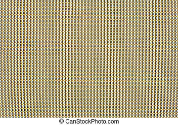 cream woven background or texture