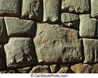 Hatunrumiyoc - Twelve-Angle Stone (Cusco, Peru)