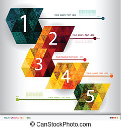 Design template Fully editable vector - Design template...