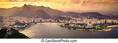 Aterro do Flamengo, Rio de Janeiro, Brazil