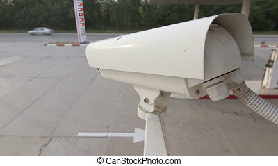 Surveillance System Security Camera