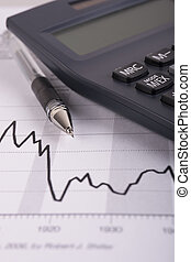 Business financial Report Analysis
