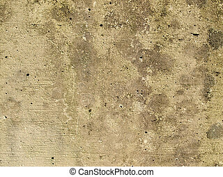 Concrete - Raw reinforced concrete background